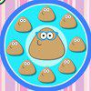 Play Pou Sound Memory
