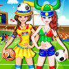 Football Baby A Free Strategy Game