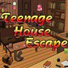 Teenage House Escape