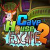 Cave House Escape 2 A Fupa Puzzles Game