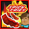 Play Spicy Fries!