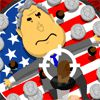 Wheel of Misfortune A Free Shooting Game