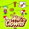 War of the Clowns A Free Action Game