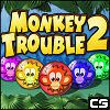 Monkey Trouble 2 A Free Puzzles Game