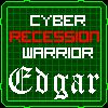 Cyber Recession Warrior - Edgar