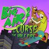 Play Scooby-Doo Big Air 2: Curse of the Half Pipe