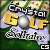 Crystal Golf Solitaire A Free Cards Game