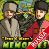 John & Mary's Memories - Russia