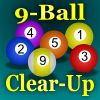 Play 9-Ball Clear-Up