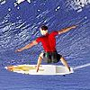Wipeout Surfing