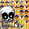 Holloween Puzzle Game