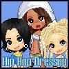 Play Hip Hop Dressup
