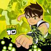 Ben 10 Sliding Puzzle A Free BoardGame Game