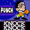 Clown Punch Knock Knock Jokes