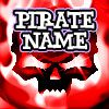 Play Pirate Name Maker