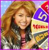 Rockin` with Hannah Montana A Free Casino Game