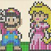 Play Sewing Super Mario