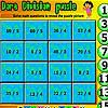 Dora division puzzle A Free Education Game