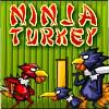 Play Ninja Turkey