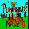 Play Pumpkin Pie Make!