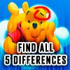 Winnie The Pooh PhotoHunt A Free BoardGame Game
