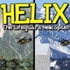 Play Helix The Lifeguard helicopter