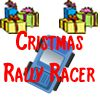 Play Christmas Rally Racer