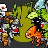 Alien Invasion 2 A Fupa Strategy Game