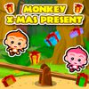 Play Monkey X-Mas Present