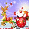 Play Christmas Reindeer