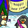 Play PingaLee Celebrates New Year