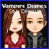 Vampire Diaries Style Dressup A Free Customize Game