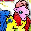 Play My Little Pony Dress up