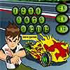 Ben 10 math race A Free Driving Game
