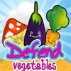 Play The Vegetable Rescue