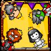 Play Finding Fairytales: Castle Party