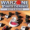 Play Warzone Tower Defense Extended