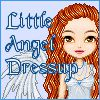 Play Little Angel Dressup