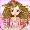Play Little Angel Dressup 2