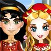 Play Romeo and Juliet Dress Up Game