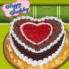 Play Black Forest Cake Cooking