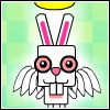Play Bunny Angel