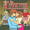 Play Kiss in Elevator