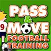 Play Pass and Shoot Training