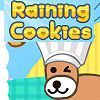 Play Raining Cookies