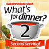 What`s For Dinner? Second Serving A Free Strategy Game