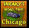Sneaky`s Road Trip - Chicago