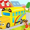 Play School Bus Design
