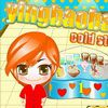 Play yingbaobao cold stone
