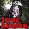 Play Zombie Mayhem Assassin 3D